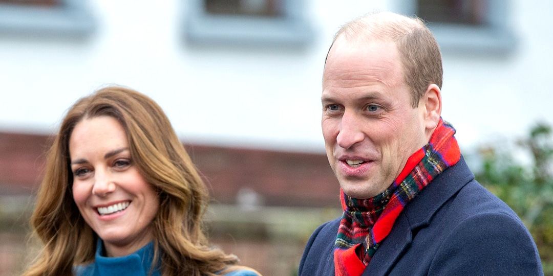 Prince William and Kate Middleton Launch Their YouTube Channel With Some Adorable Banter - E! Online.jpg