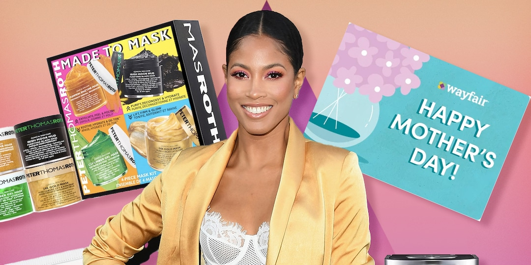 Lex Scott Davis' Mother's Day Gift Guide Has Everything Mom Needs For a Self-Care Night - E! Online.jpg