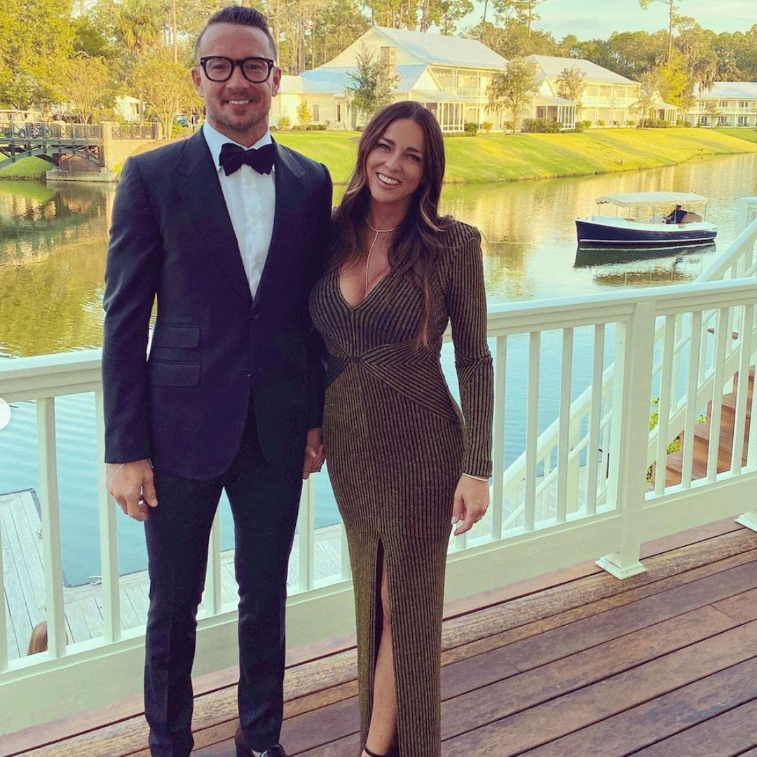 Fired Hillsong Pastor Carl Lentz's Wife Laura Breaks Her Silence on Their Wedding Anniversary