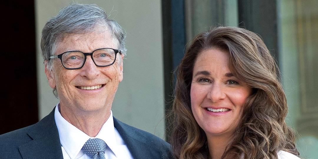 Bill Gates Transfers $1.8 Billion in Stocks to Estranged Wife Melinda Amid Divorce - E! Online.jpg