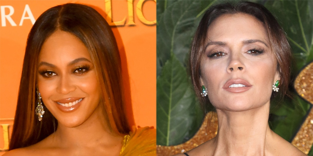"""Victoria Beckham Reveals How the Spice Girls """"Inspired"""" Beyoncé to be """"Proud"""" of Herself - E! Online.jpg"""