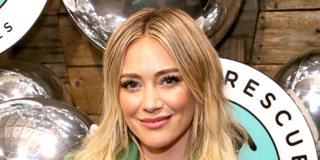 Hilary Duff Reveals What Really Led to Demise of Lizzie McGuire Revival - E! Online.jpg