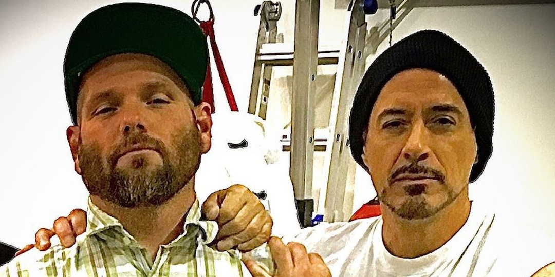 """Robert Downey Jr. Mourns Death of Assistant Jimmy Rich After """"Terrible and Shocking Tragedy"""" - E! Online.jpg"""