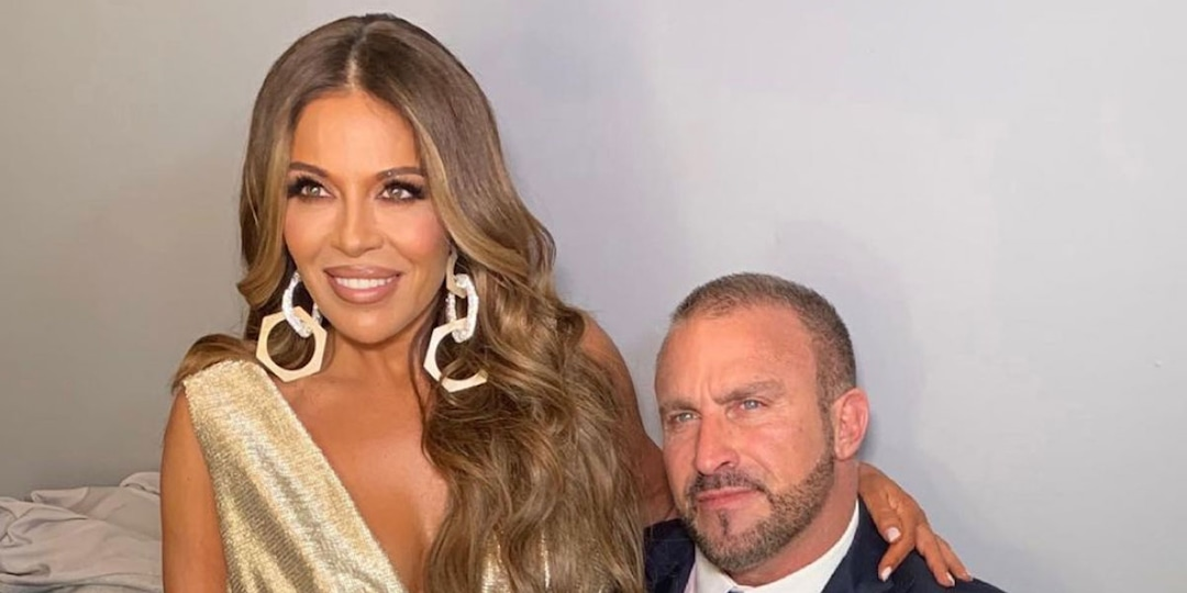 """RHONJ's Dolores Catania Reacts to Ex-Husband Frank Saying He's Her """"Soulmate"""" - E! Online.jpg"""