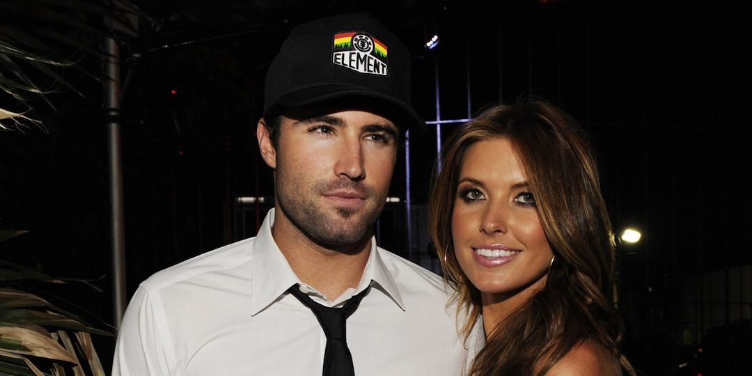 "Is Romance Brewing Between Audrina Patridge and Brody Jenner? They Address Their Undeniable ""Chemistry"" - E! Online.jpg"