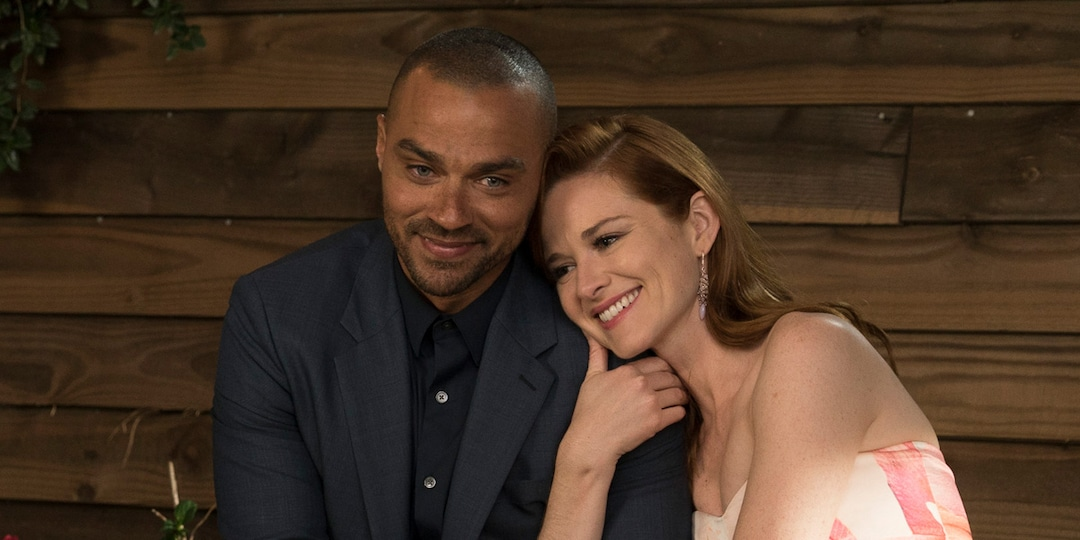 Grey's Anatomy Reunites April and Jackson as They Make a Huge Decision in His Next-to-Last Episode - E! Online.jpg