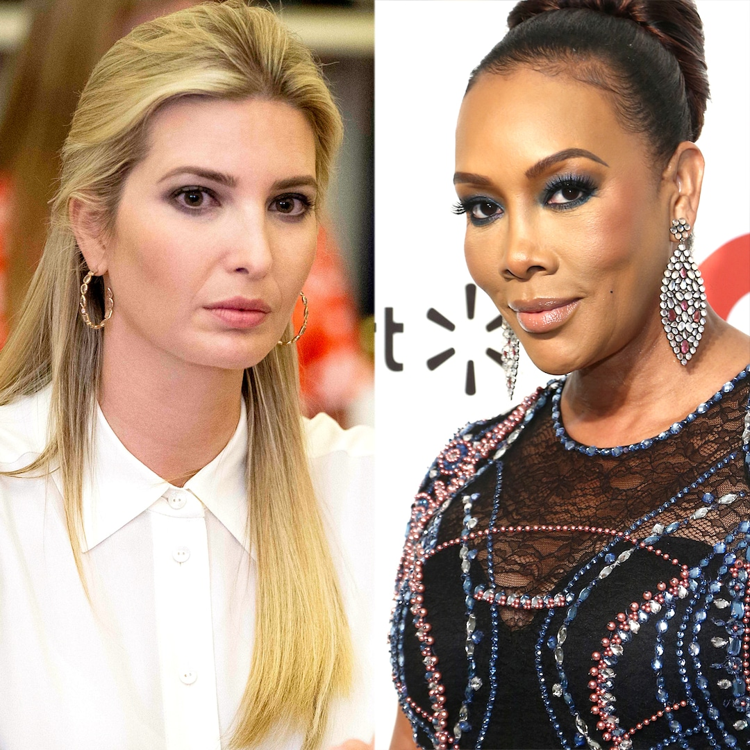 Vivica A. Fox Recalls the Racial Insult Ivanka Trump Made to Her on Celebrity Apprentice