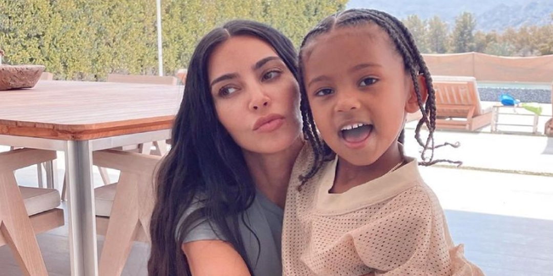 "Kim Kardashian's Son Saint West Is the ""Freshest Kid"" Ever in Stylish New Photos - E! Online.jpg"