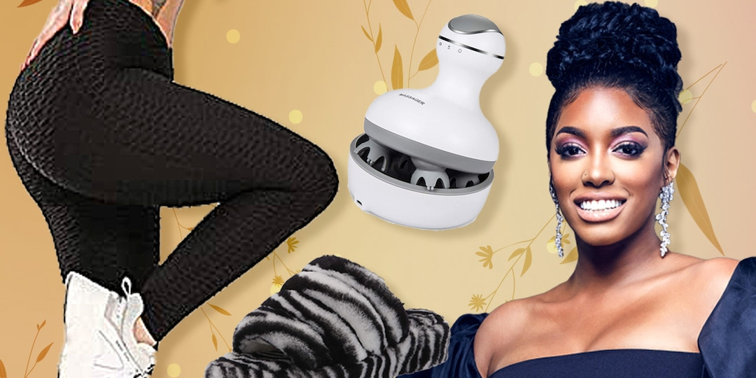 Porsha Williams Shares Her Mother's Day Amazon Essentials - E! Online.jpg