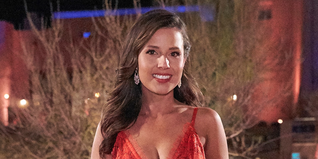 Here's Your First Look at Katie Thurston's Fiery First Night on The Bachelorette - E! Online.jpg