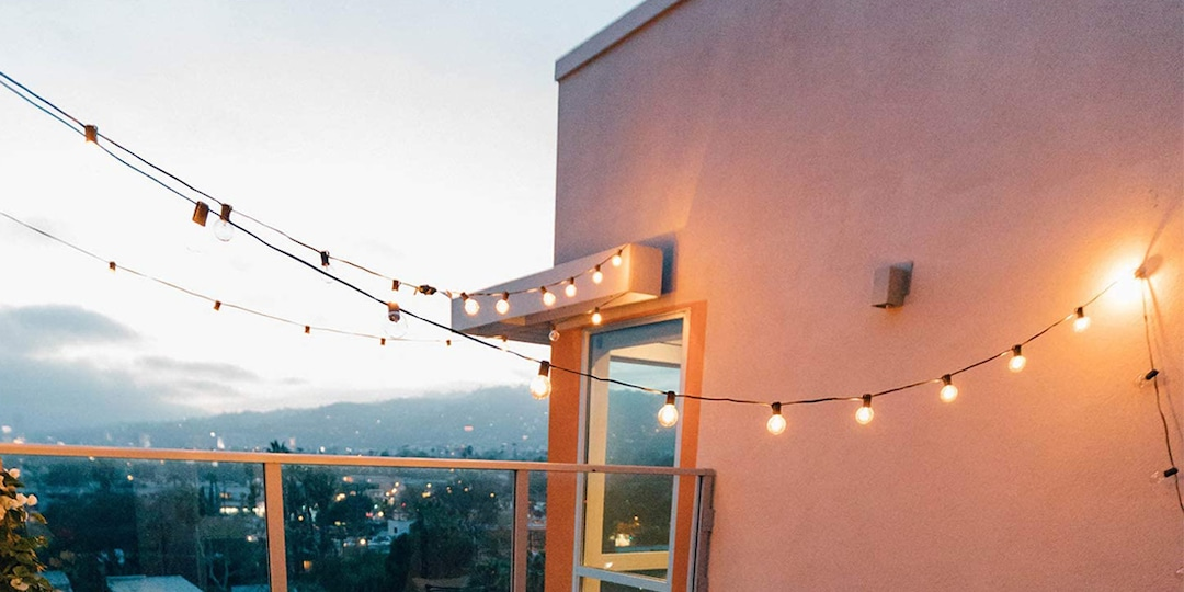 These $16 Outdoor String Lights Have 23,490 Five-Star Reviews on Amazon - E! Online.jpg