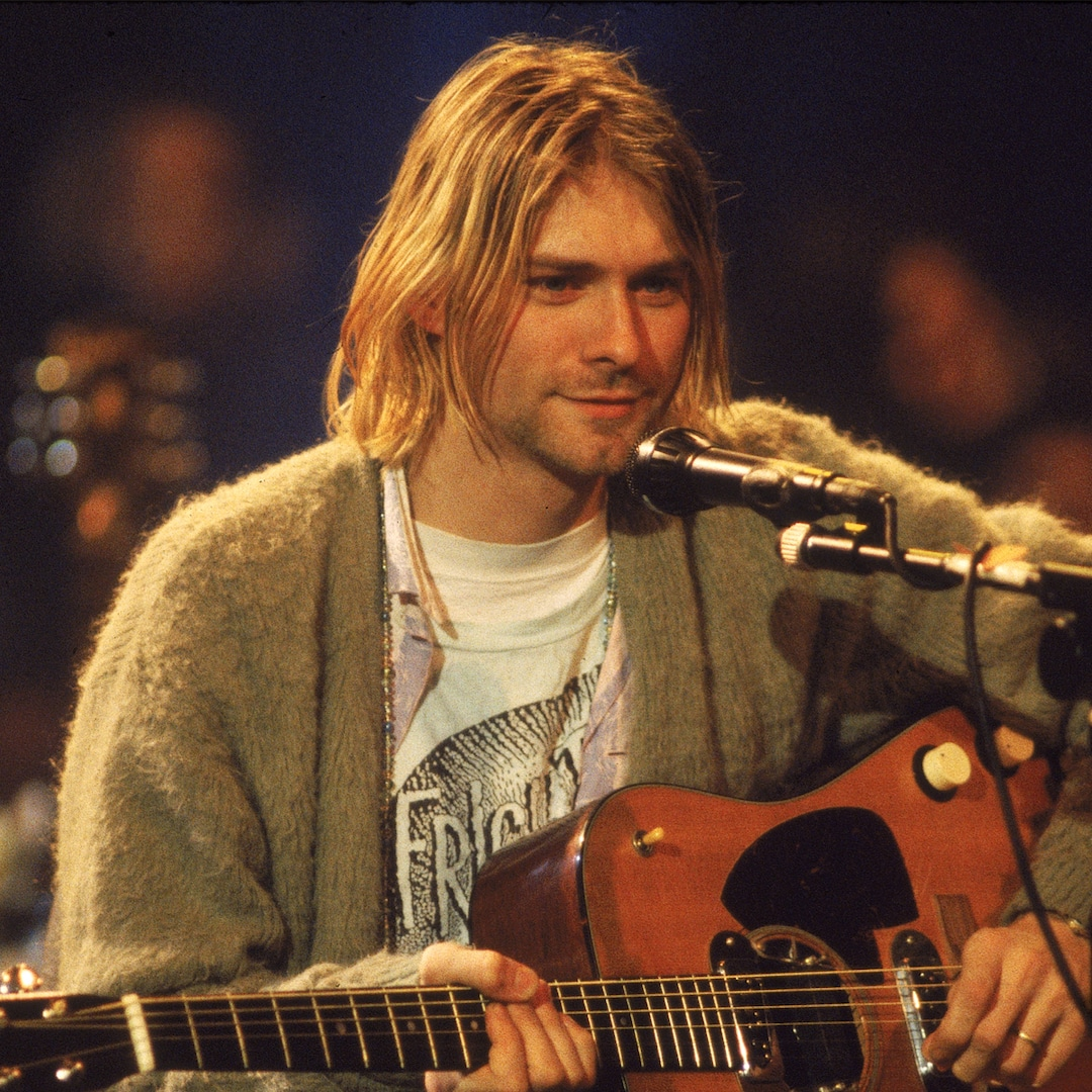 Kurt Cobain File Released by FBI 27 Years After His Death thumbnail