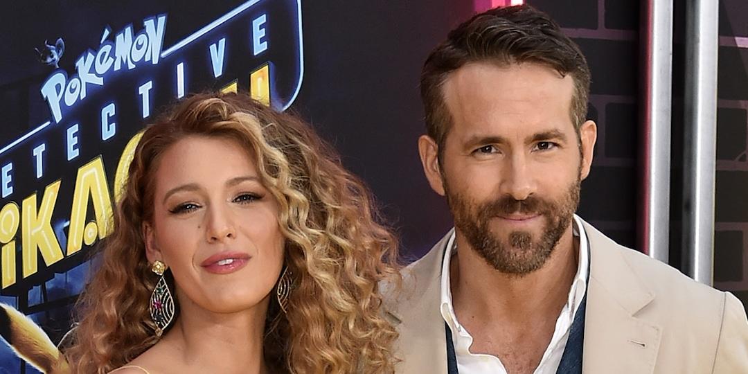 Blake Lively Has the Best Response to Ryan Reynolds' Dating Music Video - E! Online.jpg