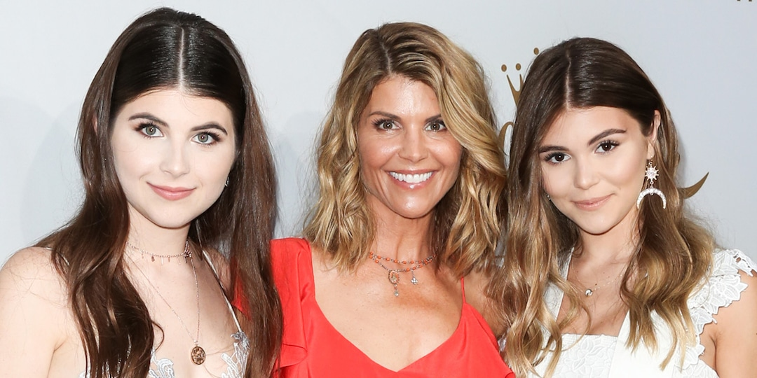 Lori Loughlin's Daughters Celebrate Her First Mother's Day After Being Released From Prison - E! Online.jpg