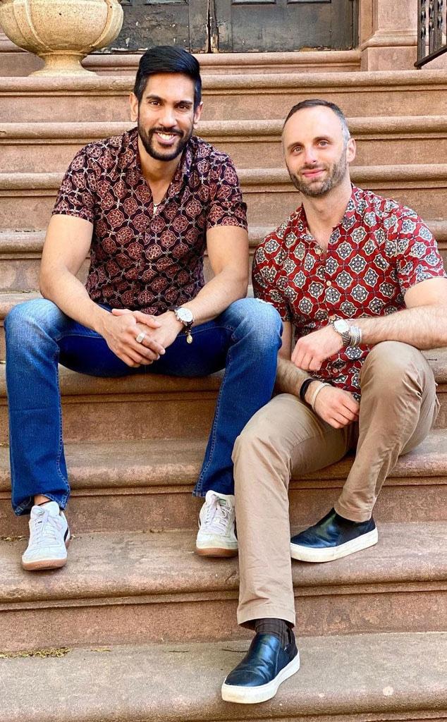 Indian guys gay MEN2MEN •