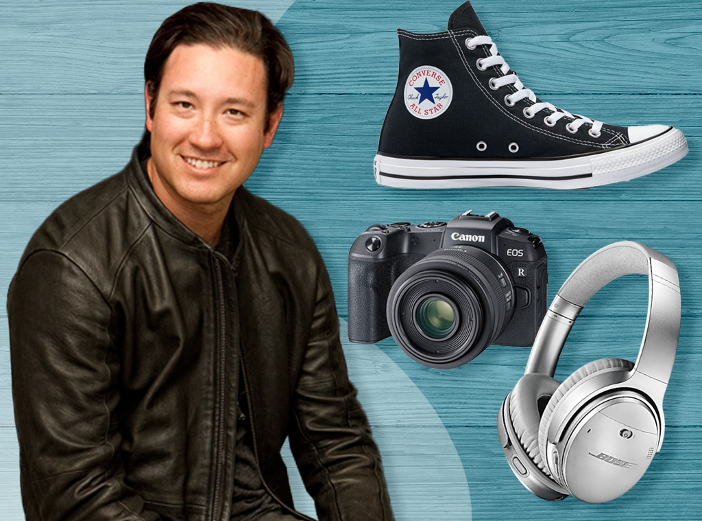 E-Comm: Nelson Cragg Father's Day Gift Guide