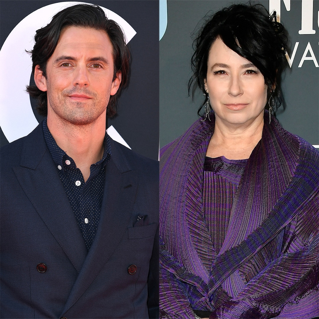 Milo Ventimiglia to Reunite With Gilmore Girls Boss for Marvelous Mrs. Maisel Season 4 – E! Online