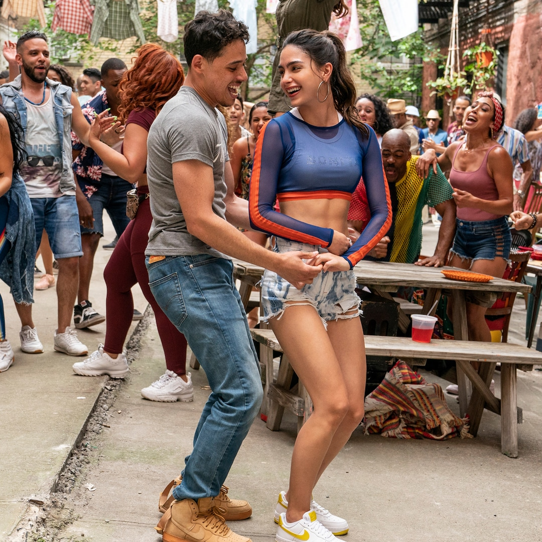 It Won't Be Long Now: How In the Heights Finally Made the Leap From Stage to Screen