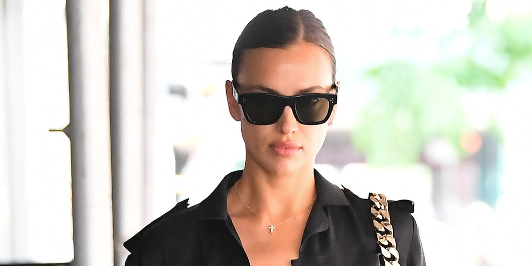 Irina Shayk Turns Heads in NYC After Trip With Kanye West - E! Online.jpg