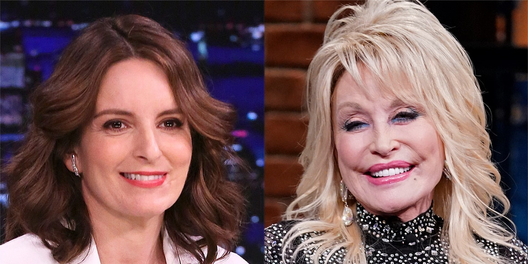 Don't Miss Tina Fey Playing Dolly Parton in Girls5eva This Weekend on E! - E! Online.jpg