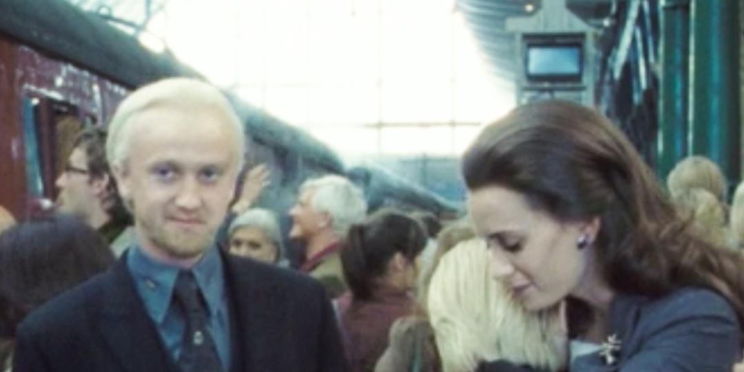 Harry Potter's Tom Felton Has a Malfoy Family Reunion With Bertie Gilbert - E! Online.jpg