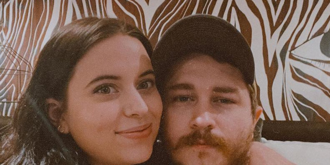 Miley Cyrus' Brother Braison Cyrus Welcomes First Baby With Wife Stella - E! Online.jpg