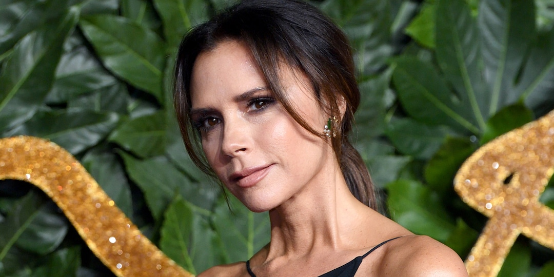 Victoria Beckham and Daughter Harper Celebrate Pride With Spice Girls Shoutout - E! Online.jpg