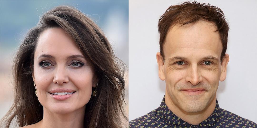 Angelina Jolie Is Spotted Leaving Ex-Husband Jonny Lee Miller's Apartment Building - E! Online.jpg