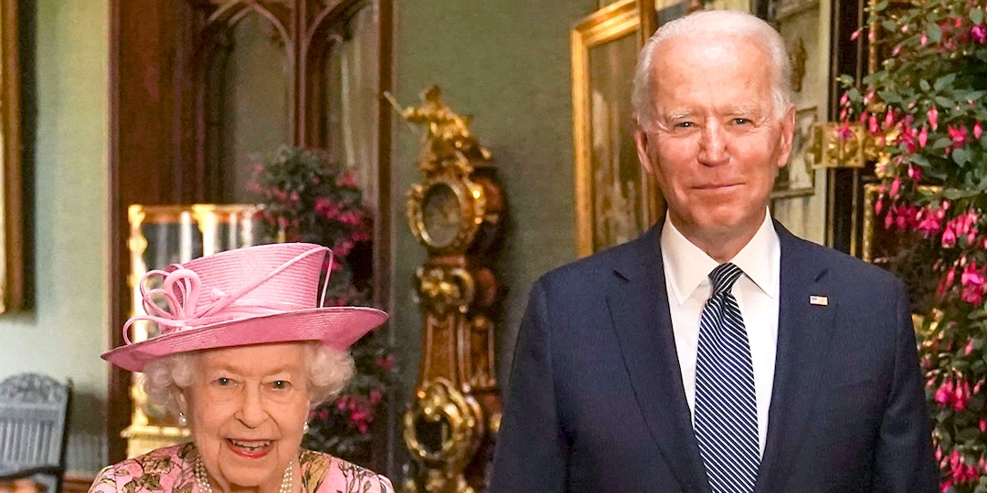 Queen Elizabeth II Hosts President Joe Biden and Jill Biden at Windsor Castle - E! Online.jpg