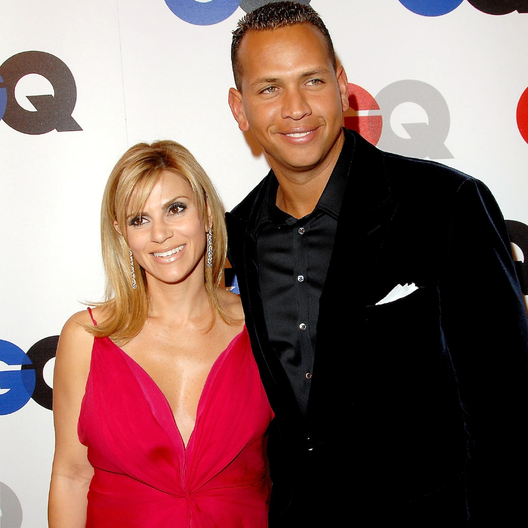 Alex Rodriguez Honors Ex-Wife Cynthia Scurtis Amid Jennifer Lopez's Rekindled Romance With Ben Affleck