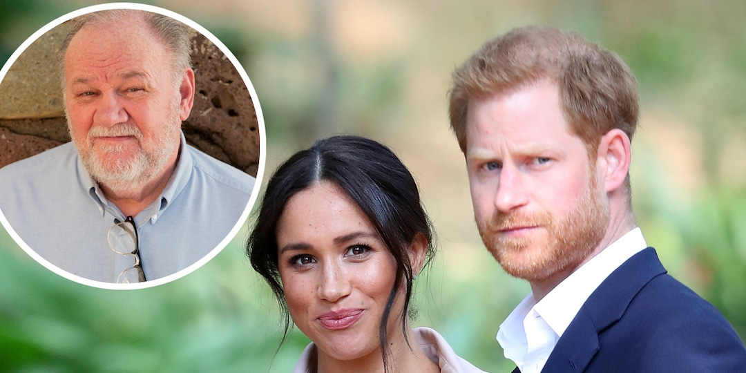 Meghan Markle's Dad Thomas Markle Comments on Baby Lili and Makes Accusation About Oprah - E! Online.jpg
