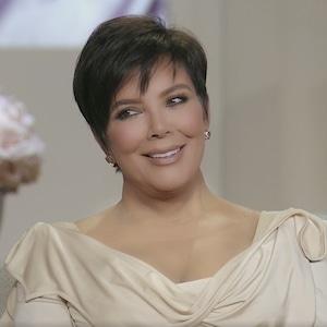Kris Jenner, KUWTK Reunion, Keeping Up With the Kardashians