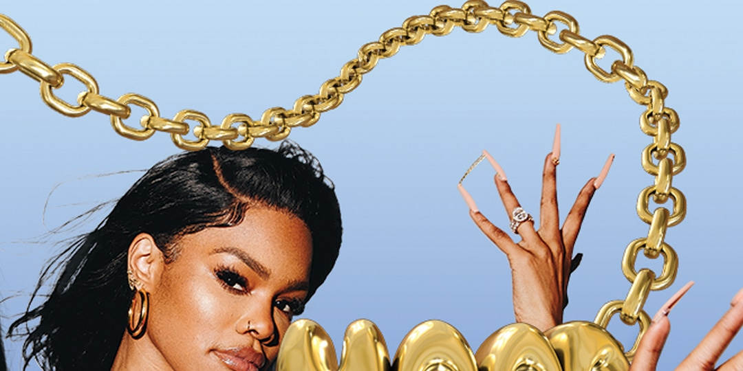 Teyana Taylor Is a Big Mood in Studs' Bold New Campaign - E! Online.jpg