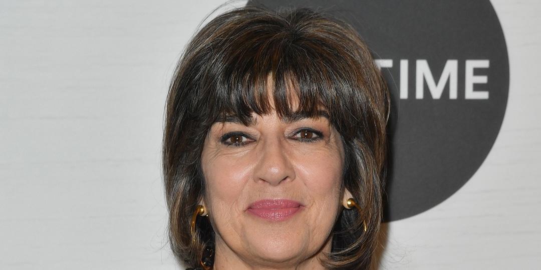 CNN's Christiane Amanpour Undergoes Successful Surgery After Ovarian Cancer Diagnosis - E! Online.jpg