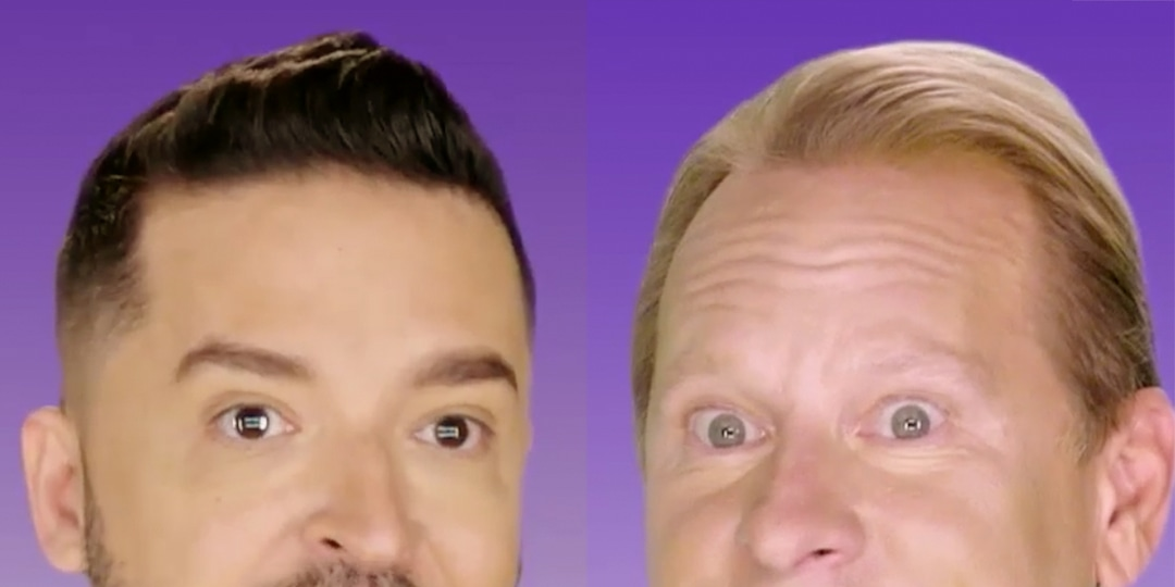 See Carson Kressley Give Queer Eye's Jai Rodriguez a Stunning 40th Birthday Makeover - E! Online.jpg