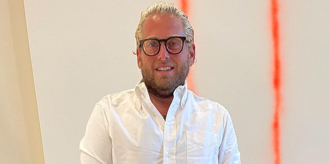 """Jonah Hill Has a Perfect Response to Apparent Confusion Surrounding His """"Real Age"""" - E! Online.jpg"""