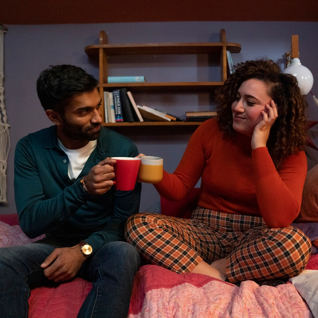 How To Write Yourself a RomCom: Starstruck Star & Creator Rose Matafeo on Being the Male Gaze