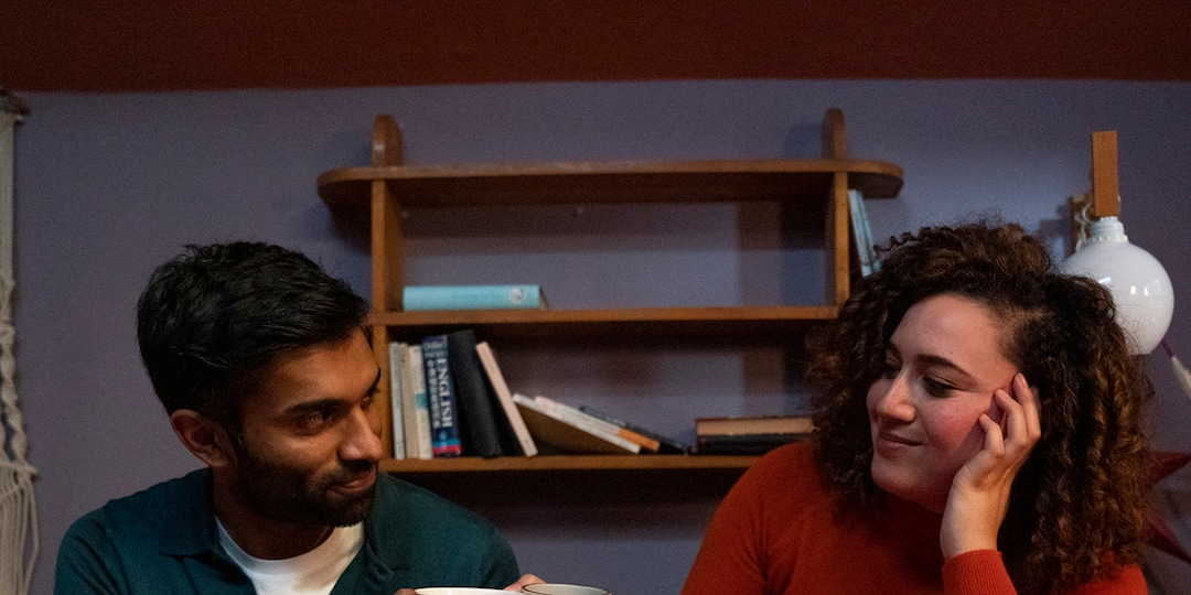 How To Write Yourself a RomCom: Starstruck Star & Creator Rose Matafeo on Being the Male Gaze - E! Online.jpg