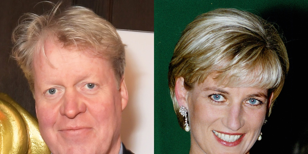 """Why Princess Diana's Brother Thinks Her 60th Birthday Will Be an """"Emotional Day"""" - E! Online.jpg"""