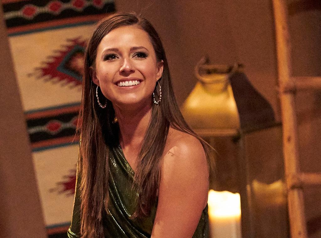 The Bachelorette, Katie Thurston