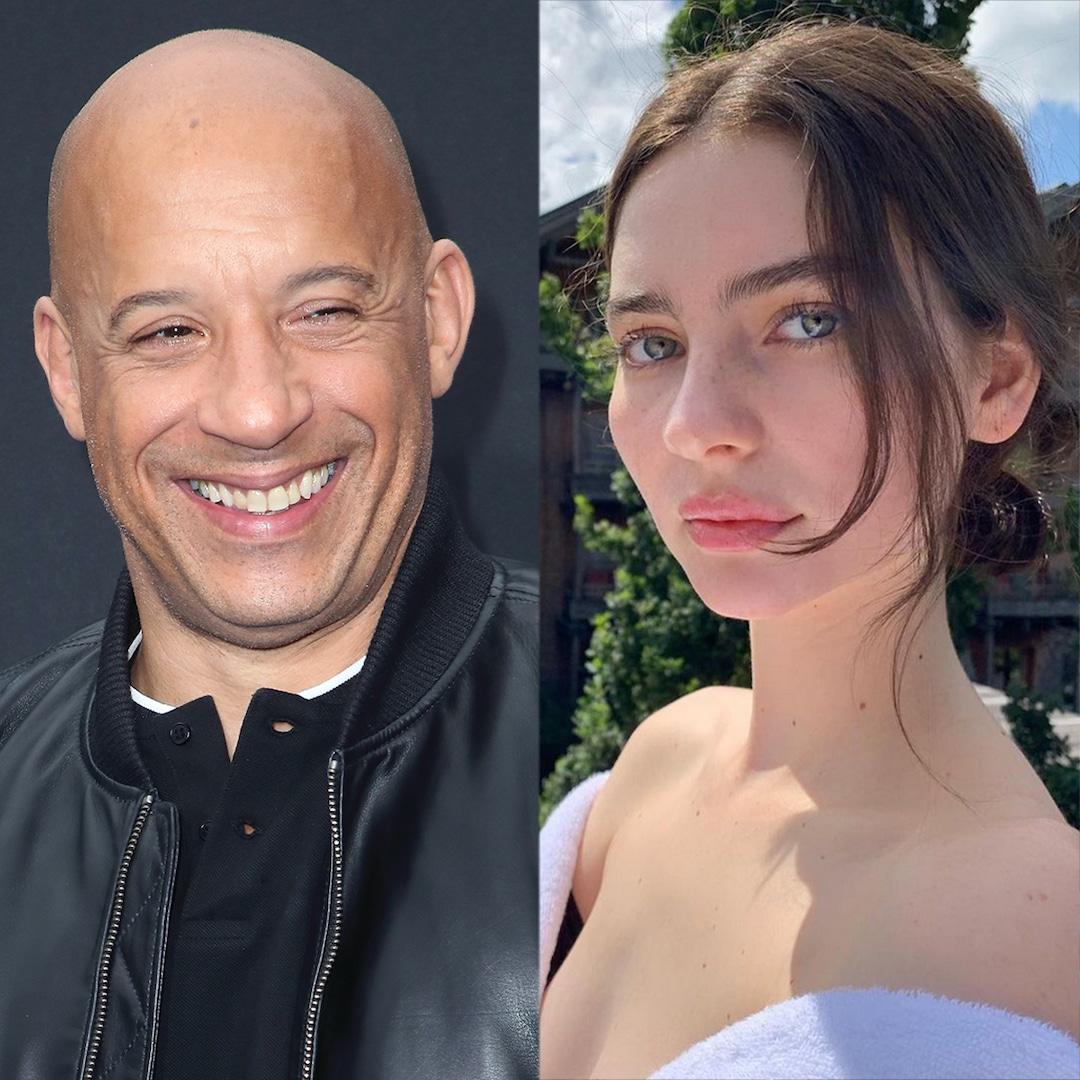 Vin Diesel Reveals If Paul Walker's Daughter Meadow Has Considered Joining Fast & Furious Films