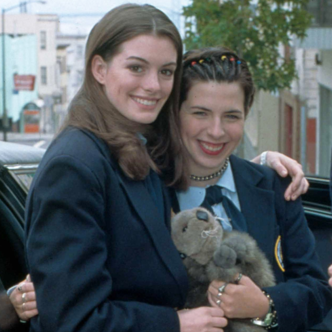 What The Princess Diaries' Heather Matarazzo Really Thinks of Her Character Lilly
