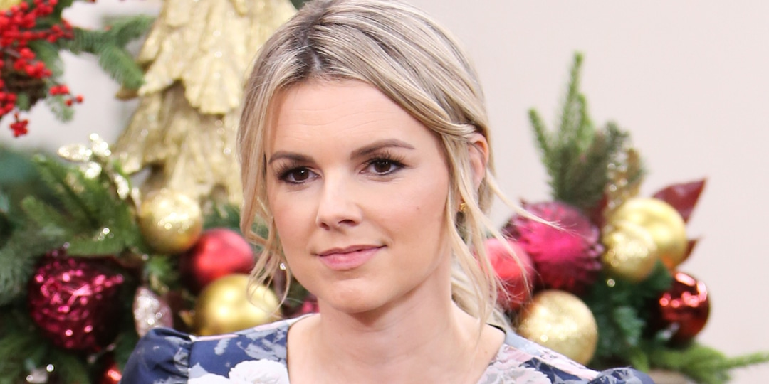 Why Bachelor Nation's Ali Fedotowsky Was Relieved After Getting Her Blood Condition Diagnosis - E! Online.jpg