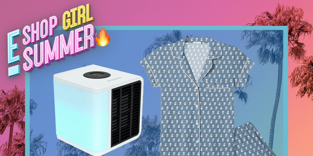 The Cooling Bed Essentials You Need for Warm Summer Nights - E! Online.jpg