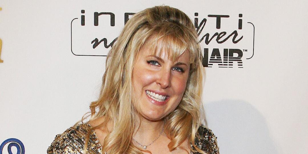 Dawson's Creek Writer Heidi Ferrer Dead at 50 After Battle With Long Haul COVID-19 - E! Online.jpg