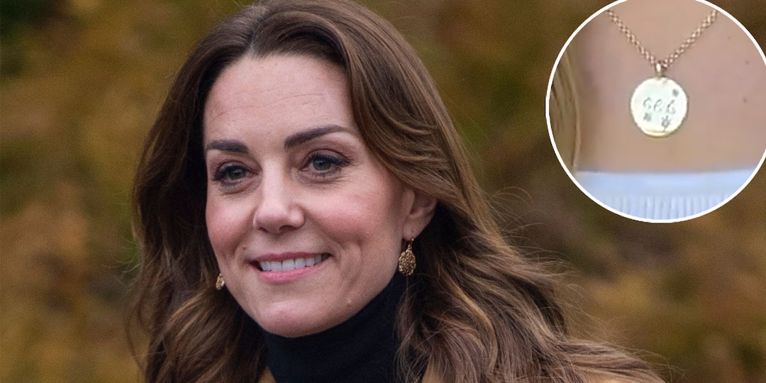Kate Middleton Announces Major New Project With a Subtle Nod to George, Charlotte and Louis - E! Online.jpg