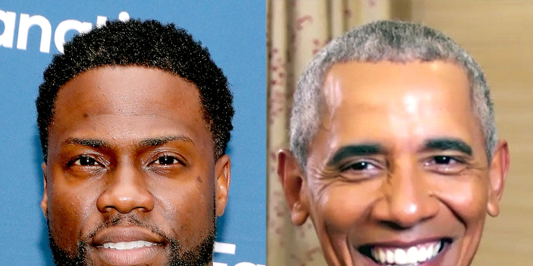 Hear Kevin Hart's Sweet Story About Bonding With Barack Obama Over Fatherhood - E! Online.jpg