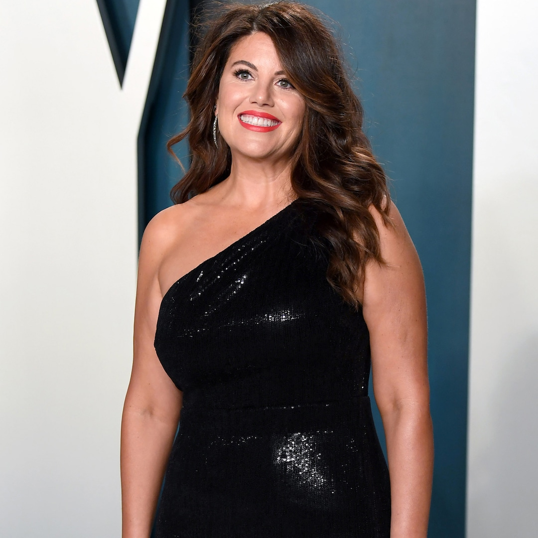 Monica Lewinsky Has Some Advice for That HBO Max Intern After Test Email Goes Viral - E! NEWS