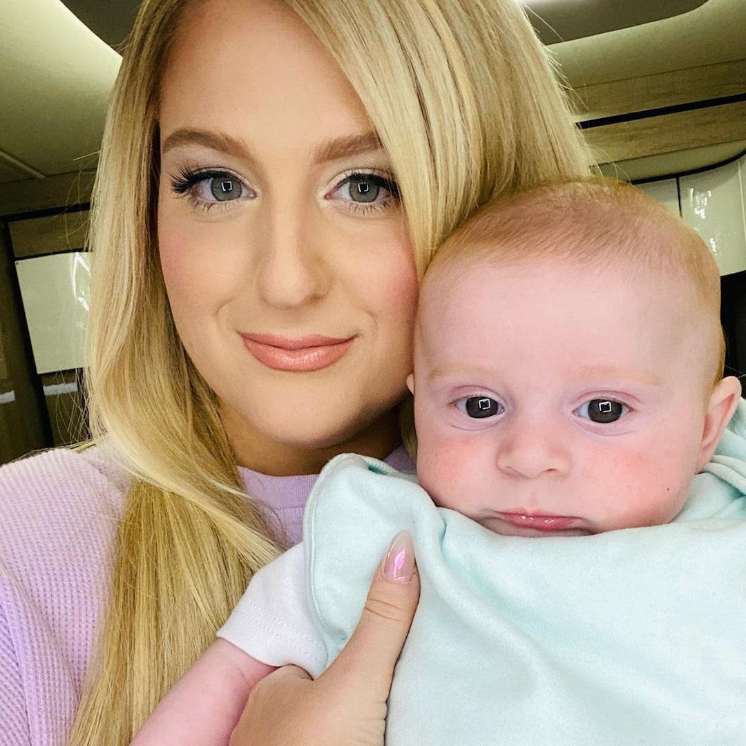 Meghan Trainor Reveals the Least Helpful Parenting Advice She Received Before Having Son Riley