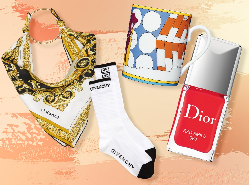 EComm, Least Expensive Gifts from Designer Brands